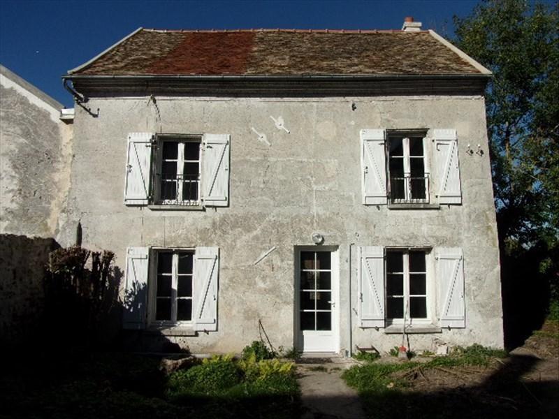 Vente maison / villa Meaux 169000€ - Photo 1