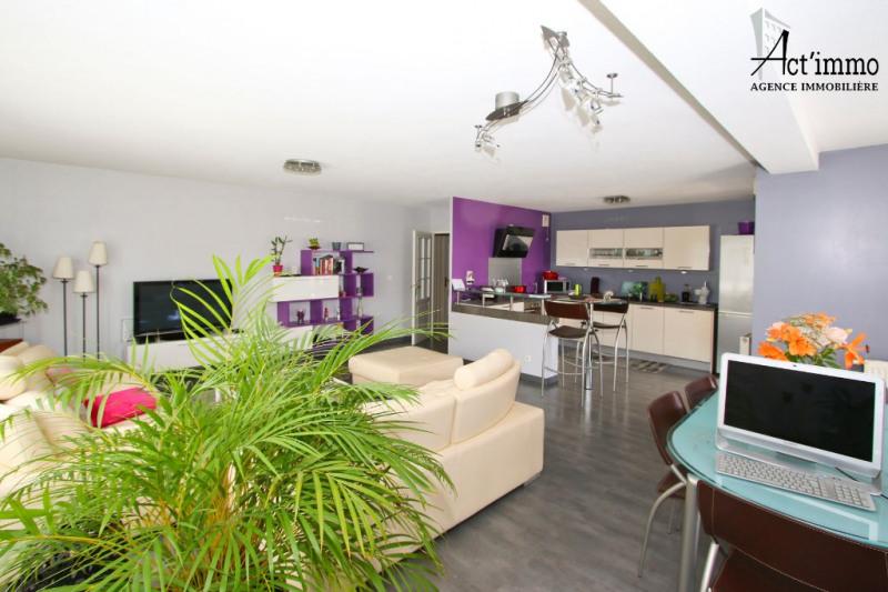 Vente appartement Seyssins 495000€ - Photo 2
