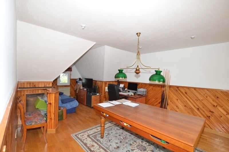 Revenda casa Bois d arcy 525000€ - Fotografia 7