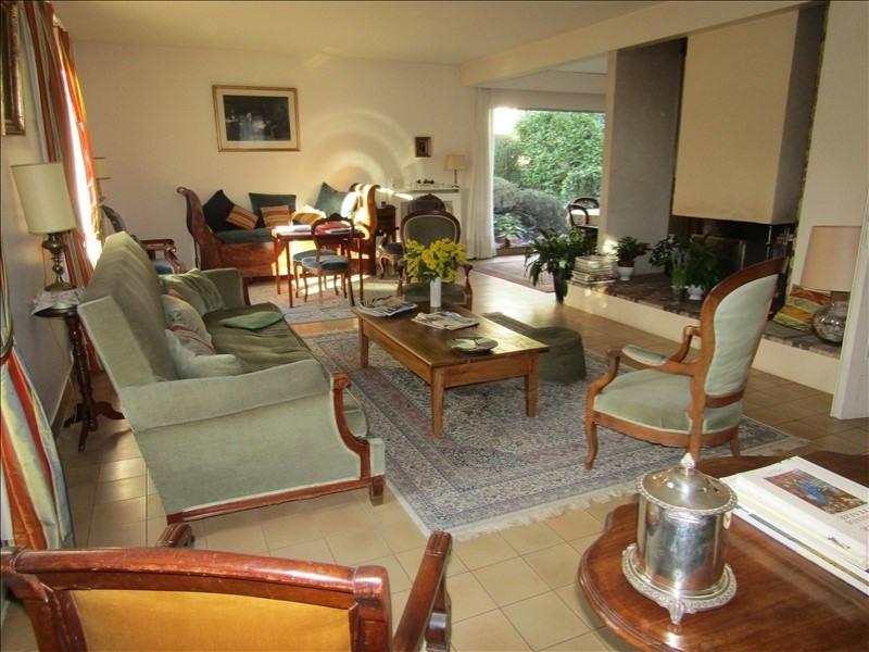 Vente de prestige maison / villa Maisons-laffitte 1250000€ - Photo 4