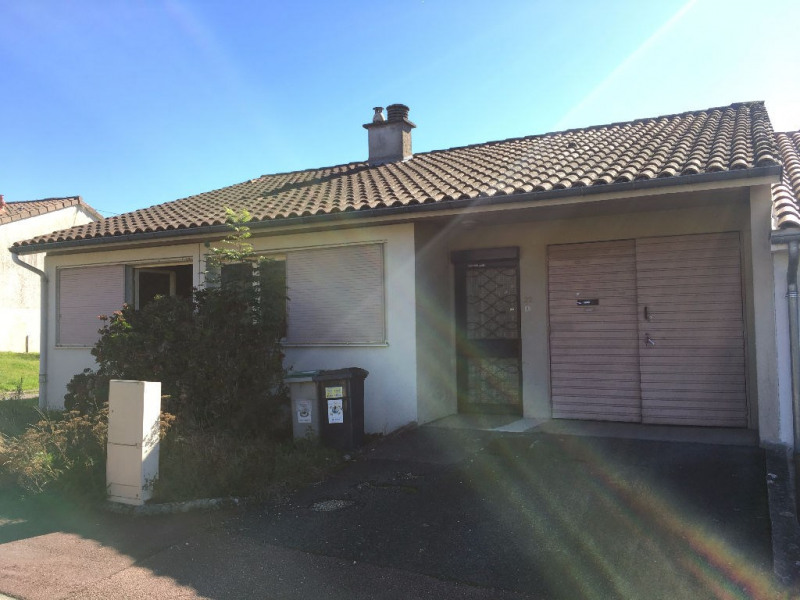 Vente maison / villa Panazol 125000€ - Photo 1