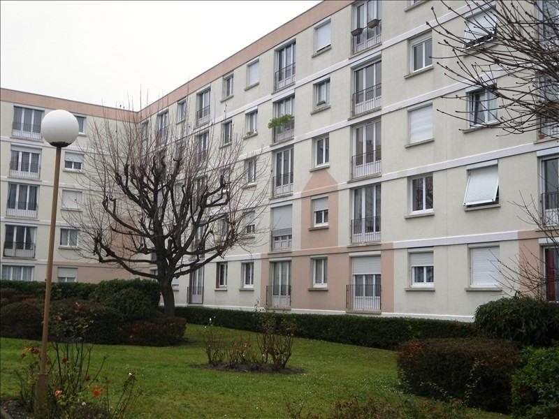 Vente appartement Argenteuil 185000€ - Photo 1