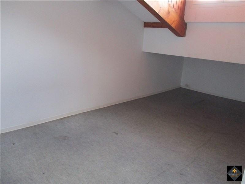Sale apartment Sete 105000€ - Picture 4