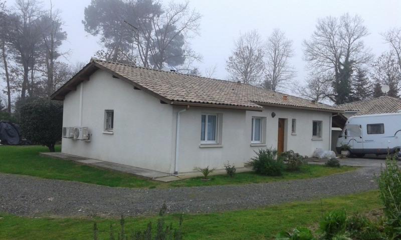 Vente maison / villa Seyresse 250000€ - Photo 10
