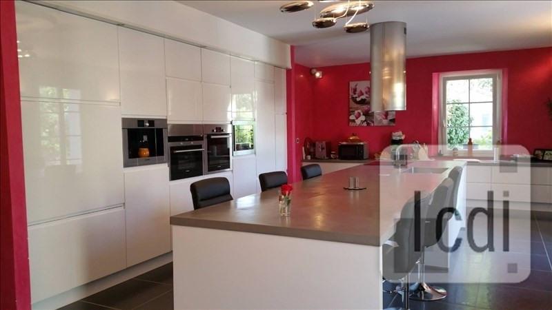 Vente de prestige maison / villa St gervais sur roubion 1035000€ - Photo 4