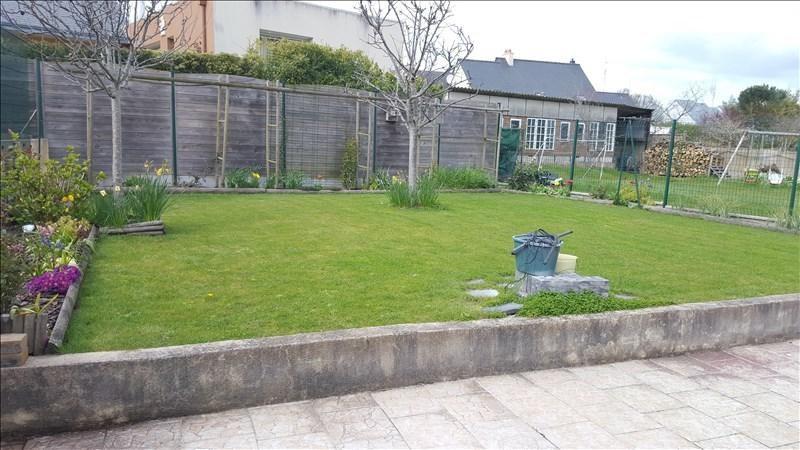 Sale house / villa Ploufragan 159300€ - Picture 6