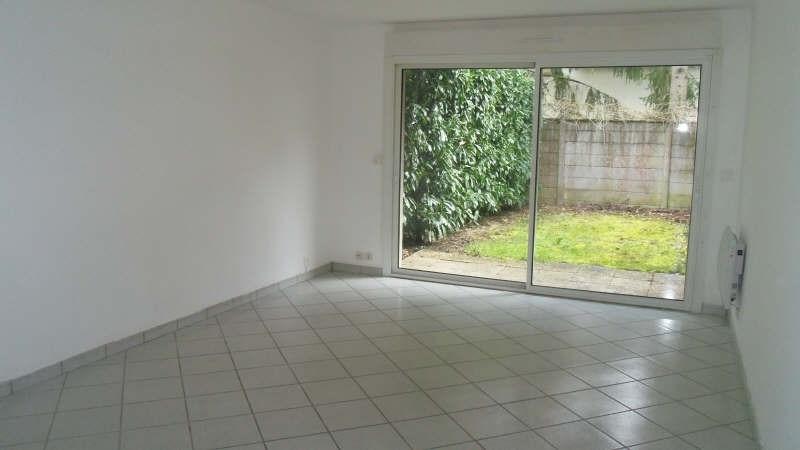Sale apartment Ozoir la ferriere 138000€ - Picture 1