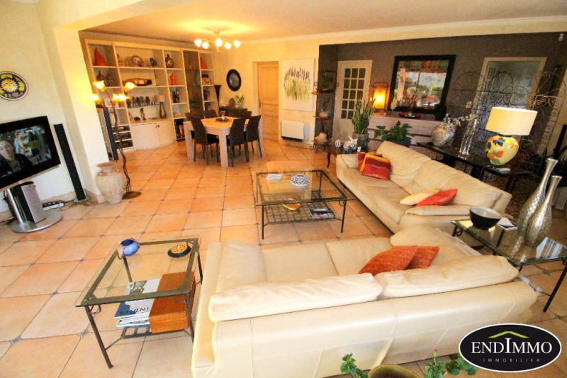 Deluxe sale house / villa La colle sur loup 995 000€ - Picture 13