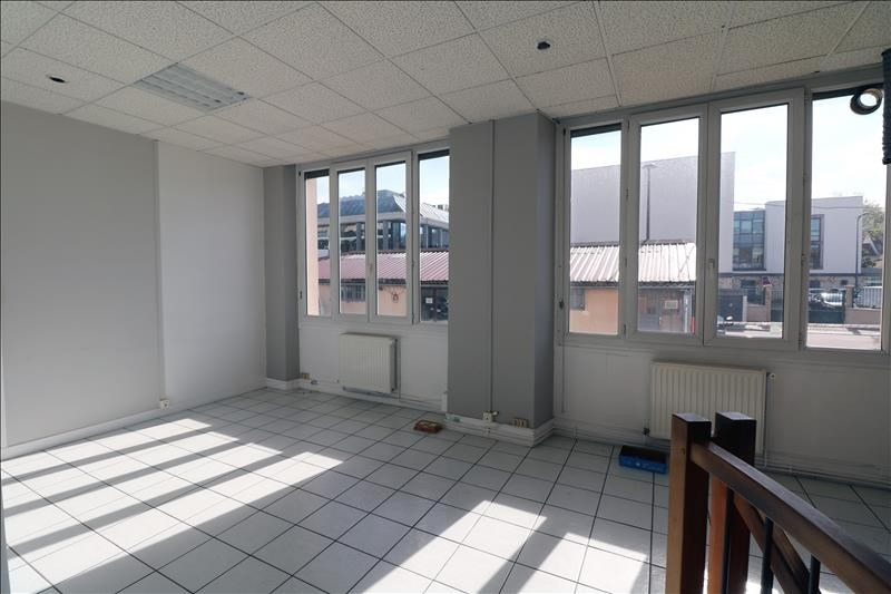 Rental office Versailles 2632€ HT/HC - Picture 1