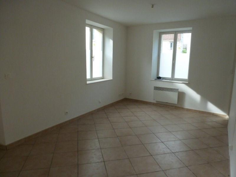 Location appartement Senlis 685€ CC - Photo 1