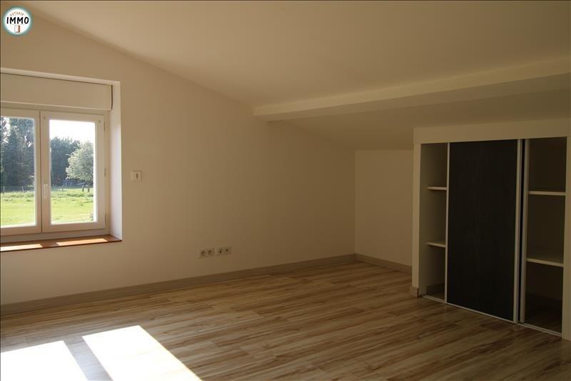 Location maison / villa Brie sous mortagne 650€ CC - Photo 6