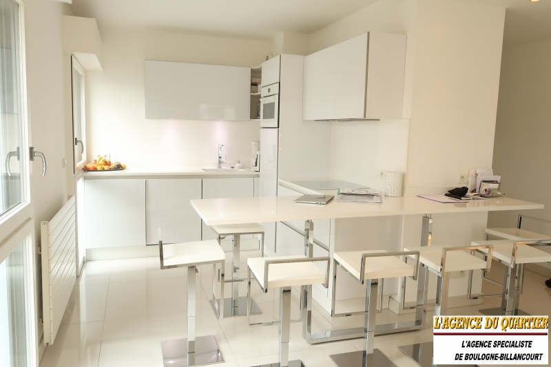Revenda apartamento Boulogne billancourt 525000€ - Fotografia 6