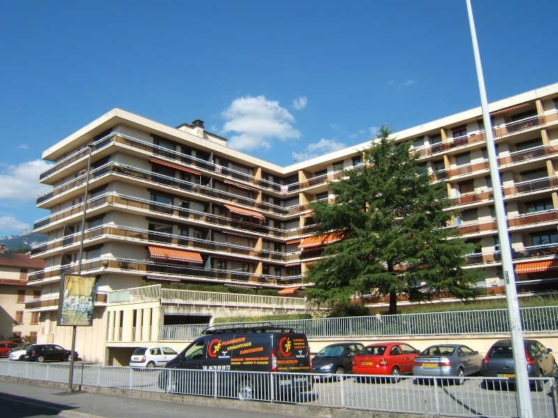 Sale apartment Chambery 188000€ - Picture 17