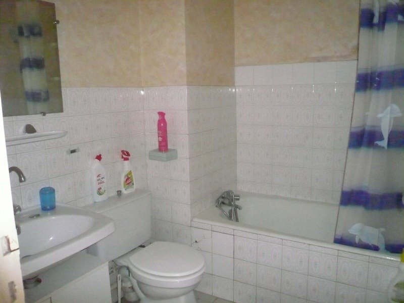 Rental apartment Nimes 376€ CC - Picture 5