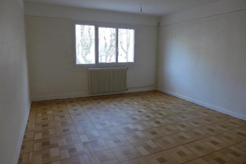 Rental apartment Villeurbanne 891€ CC - Picture 7