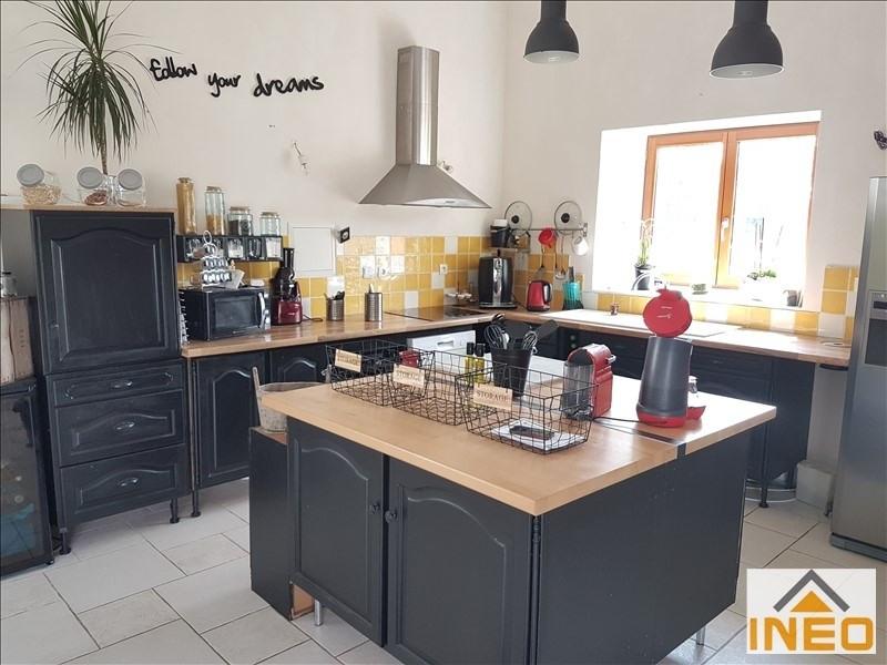 Vente maison / villa La meziere 332800€ - Photo 3