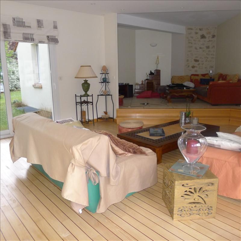 Vente maison / villa Boigny sur bionne 595000€ - Photo 6