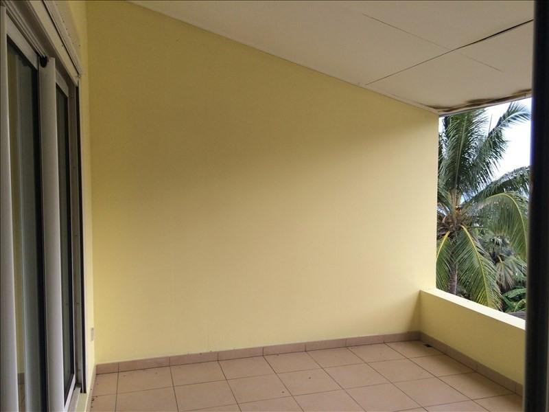 Sale apartment La possession 129000€ - Picture 1