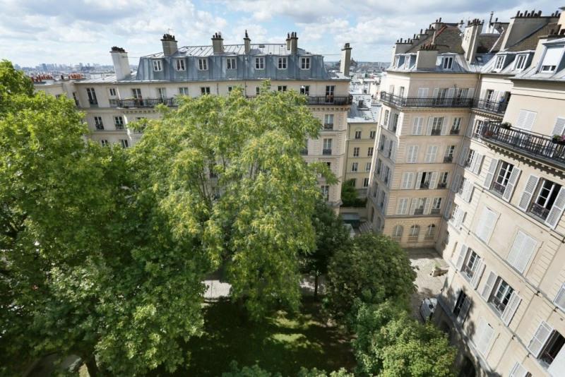 Location appartement Paris 9ème 2200€ CC - Photo 9