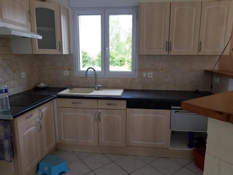 Sale house / villa Le boulay 143760€ - Picture 5