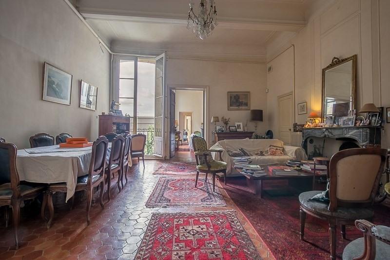 Vente de prestige appartement Aix en provence 795000€ - Photo 3