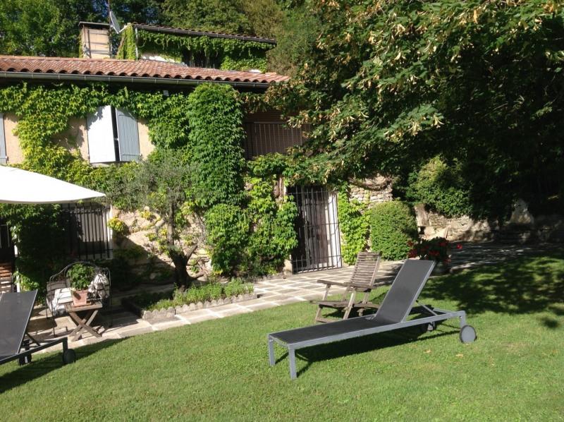 Vente de prestige maison / villa Chabeuil 752000€ - Photo 3