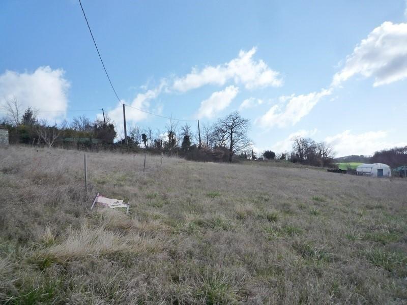 Vente terrain Astaffort 36500€ - Photo 2