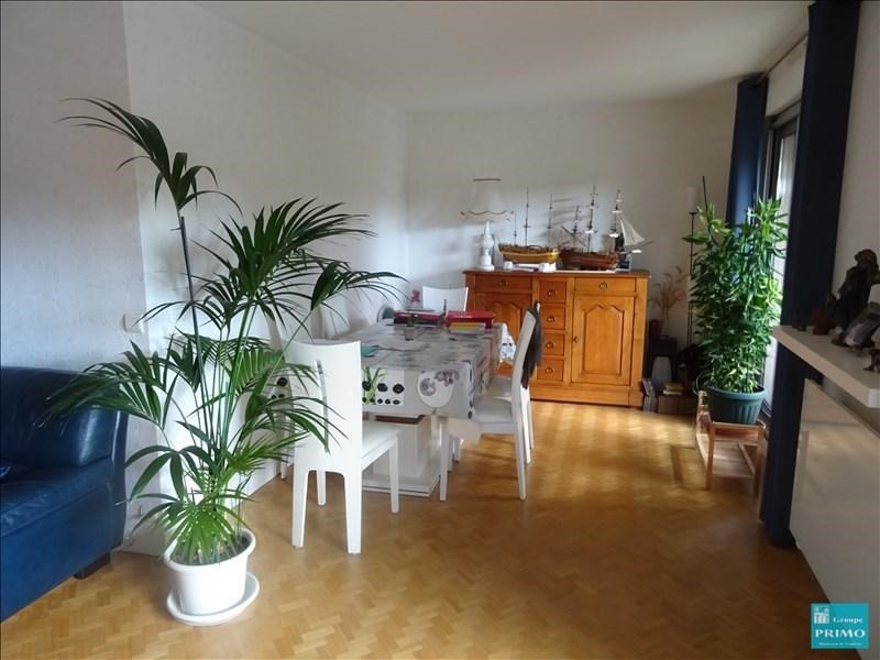 Vente appartement Verrieres le buisson 435 000€ - Photo 2
