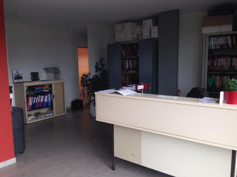 Vente Local d'activités / Entrepôt Angers 0