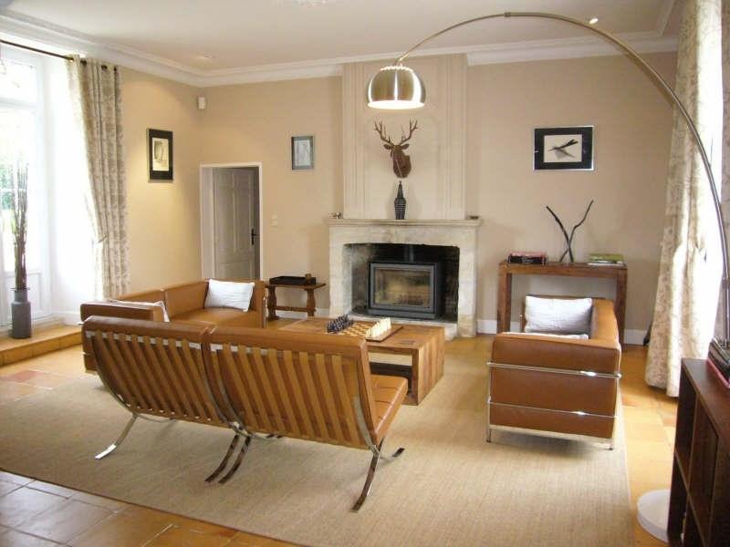 Vente de prestige maison / villa Chateau leveque 647000€ - Photo 4