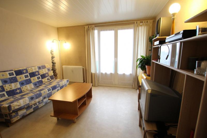 Vente appartement Villefranche-sur-saône 85000€ - Photo 2