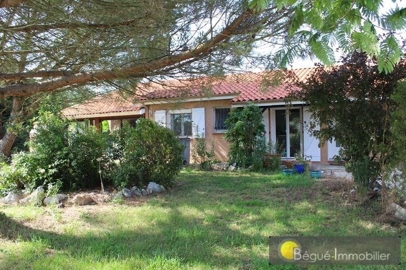 Vente maison / villa Pibrac 366 000€ - Photo 4