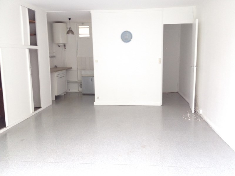 Venta  apartamento Lyon 8ème 121900€ - Fotografía 3