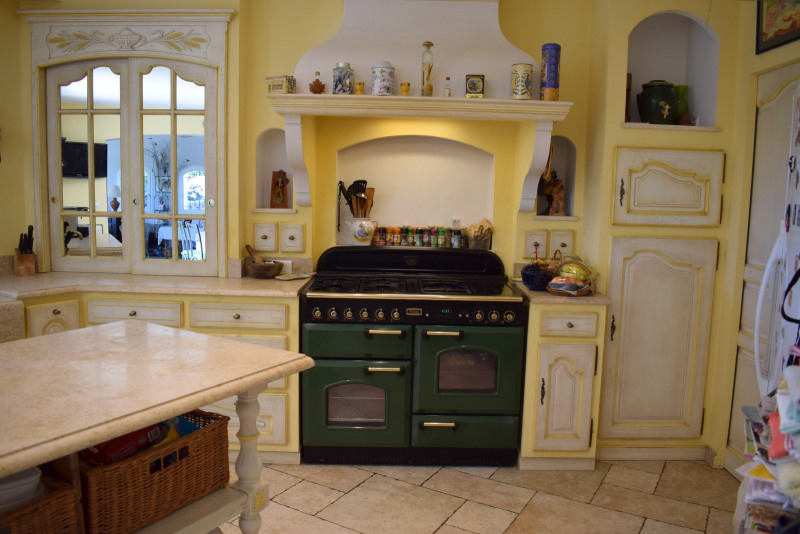 Vente de prestige maison / villa Seillans 750000€ - Photo 17