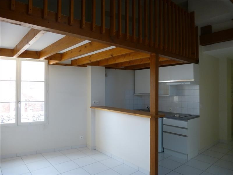 Vente appartement Chateauneuf sur loire 80300€ - Photo 2