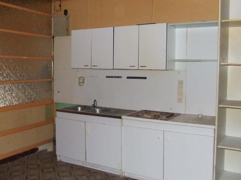Vente immeuble Avesnes sur helpe 38800€ - Photo 5