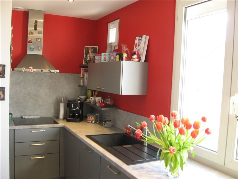 Vente appartement Grenoble 169000€ - Photo 1