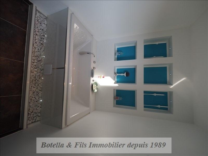 Verkauf von luxusobjekt haus Bagnols sur ceze 577000€ - Fotografie 9