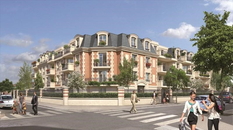 Vente appartement La garenne colombes 292000€ - Photo 1
