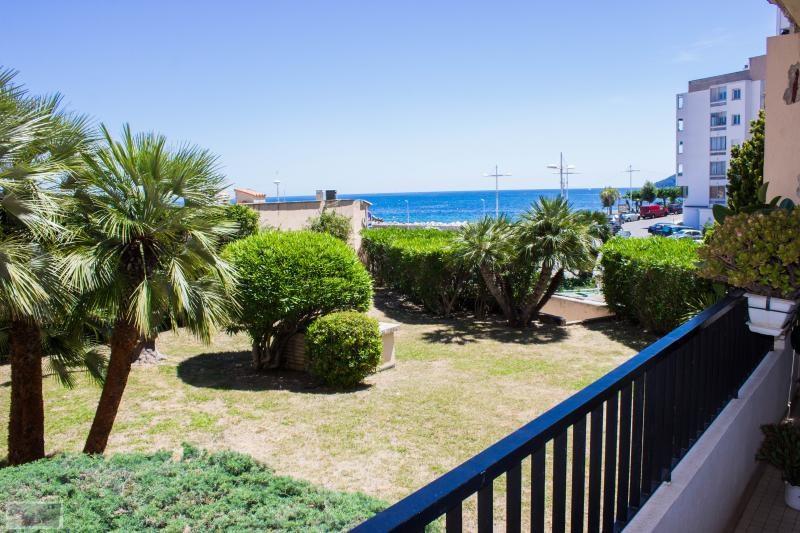 Vente appartement Toulon 370000€ - Photo 1