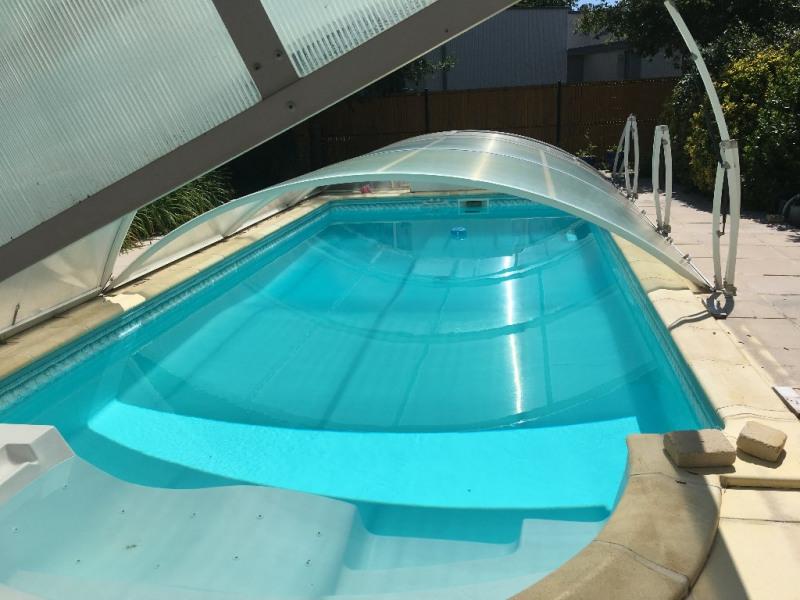 Verkoop  huis Biscarrosse 498200€ - Foto 4