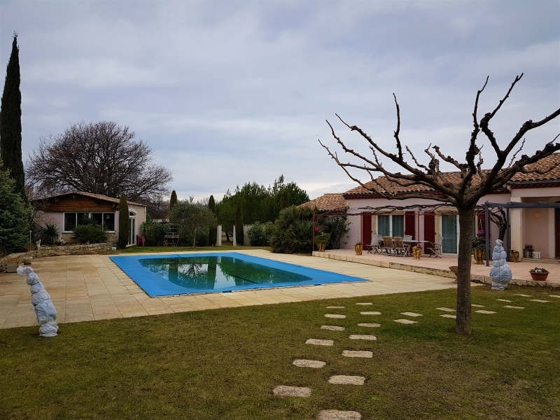 Vente de prestige maison / villa Montelimar 560000€ - Photo 2