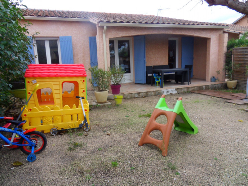 Sale house / villa Entraigues sur la sorgue 191000€ - Picture 12