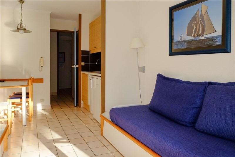 Vente appartement Talmont st hilaire 55000€ - Photo 4