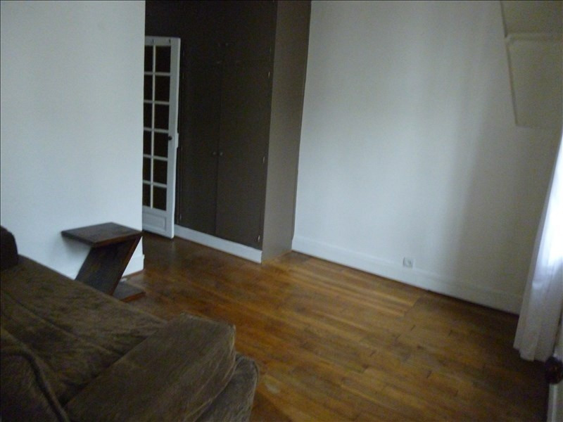 Sale apartment Paris 3ème 449 000€ - Picture 6