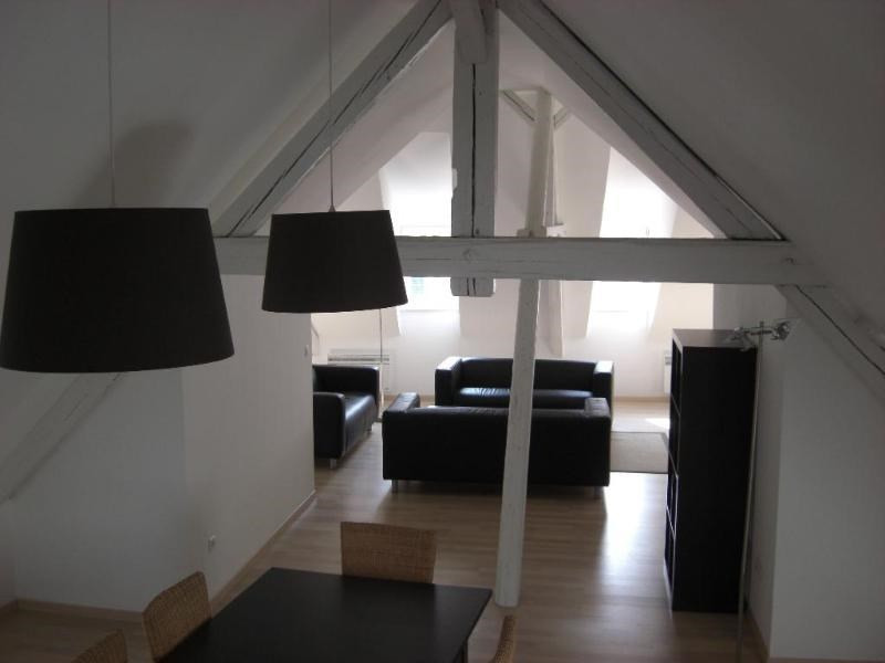 Location vacances appartement Strasbourg 550€ - Photo 17