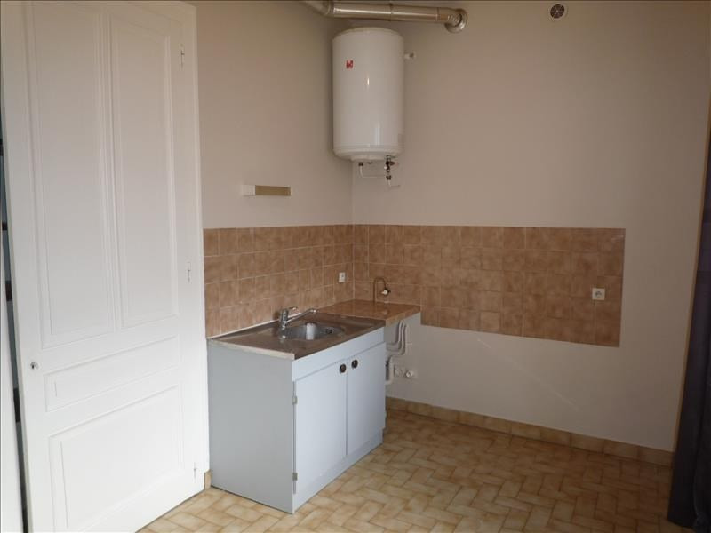 Rental apartment Pont de cheruy 525€ CC - Picture 5
