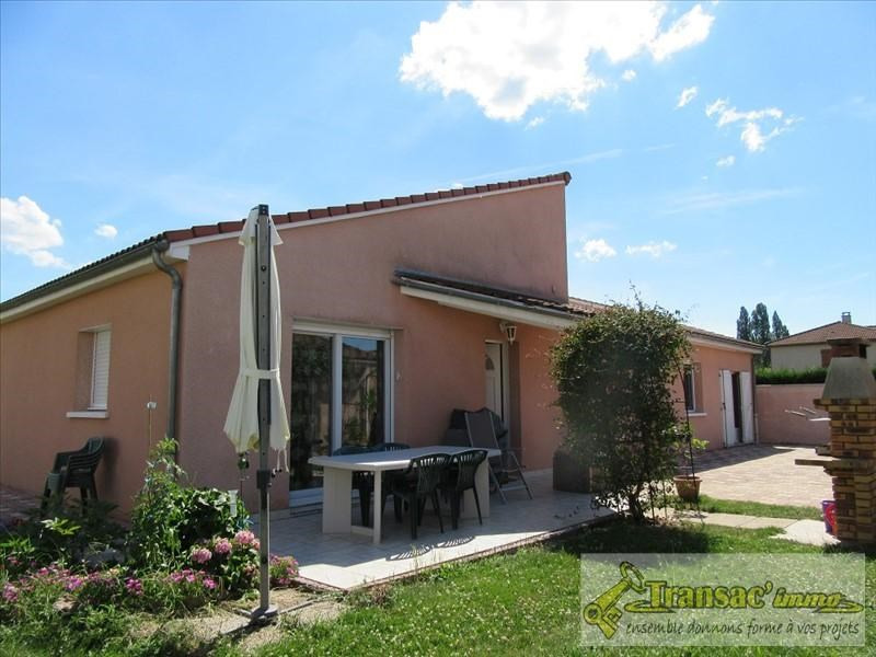 Sale house / villa Courpiere 191 700€ - Picture 2