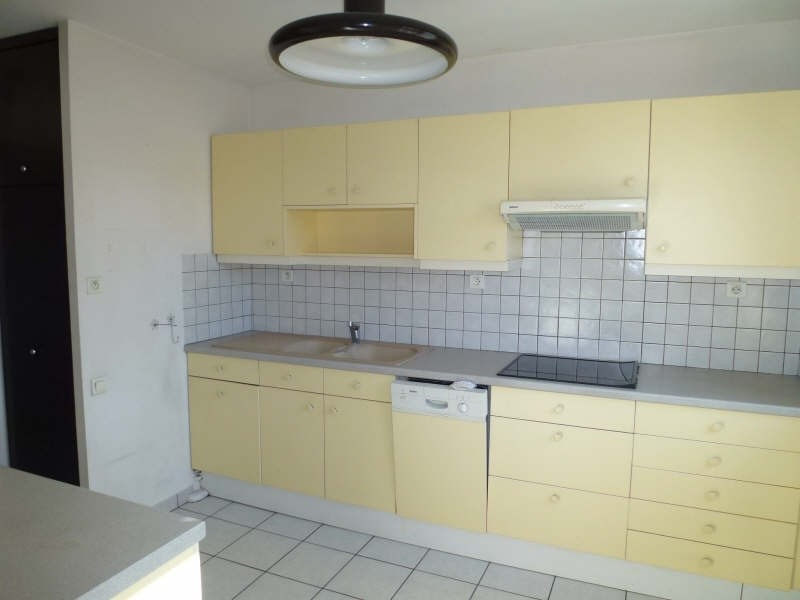 Vente appartement Chambery 218 000€ - Photo 4