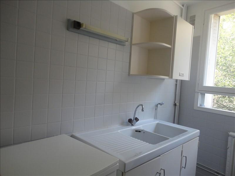 Verhuren  appartement Choisy le roi 850€ CC - Foto 2